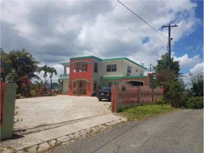 0 Pr 611 Km. 9.7 Interior, Utuado, PR 00641 - #: PR9090183