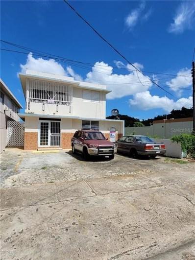 49 AVE SEVERINO, Aguadilla, PR 00603 - #: PR9091910