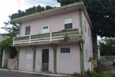 #58 CRISTOBAL COLON STREET, Arecibo, PR  - #: PR9092355