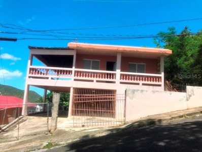 Lot 723 FLAMBOYAN, Guayama, PR  - #: PR9092381