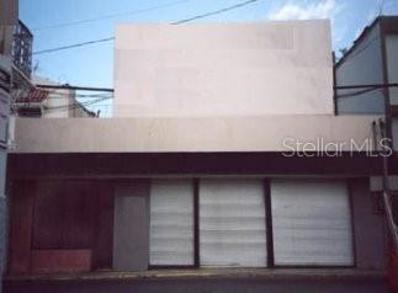 29 29 MUNOZ RIVERA ST., Aguadilla, PR  - #: PR9092939