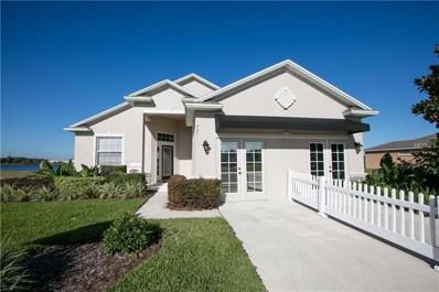731 Buccaneer Boulevard, Winter Haven, FL 33880 - #: R4707384