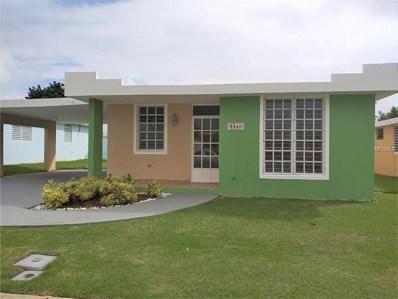 St. 3 Bb-40 Terrazas Demajagua, Fajardo, PR 00738 - #: R4901248
