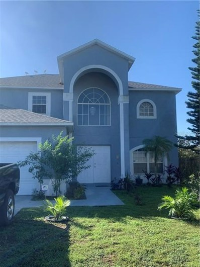 318 ALEGRIANO Court, Kissimmee, FL 34758 - #: R4902505