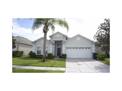 8128 Sun Palm Drive, Kissimmee, FL 34747 - #: S4850681