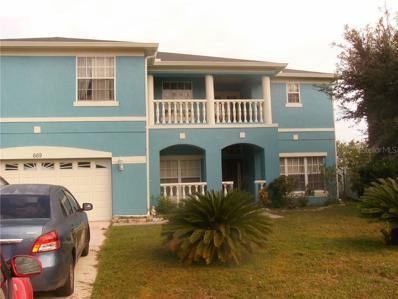 SW 669 ELBRIDGE Drive SW, Kissimmee, FL 34758 - #: S4852557