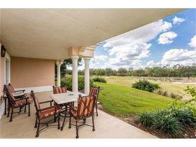1356 Centre Court Ridge Drive UNIT 103, Reunion, FL 34747 - #: S4853112