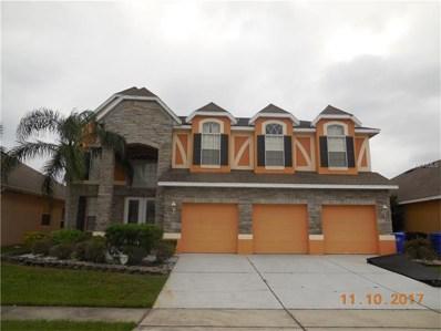 2104 Drive Way, Kissimmee, FL 34746 - #: S4853742