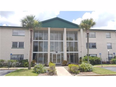 1902 Honour Road UNIT 38, Orlando, FL 32839 - #: S4854638