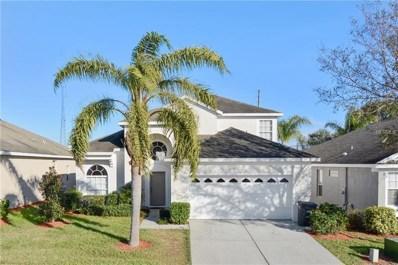 2229 Wyndham Palms Way, Kissimmee, FL 34747 - #: S4855666