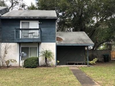 3913 Magnolia Pointe Lane, Orlando, FL 32810 - #: S4857448