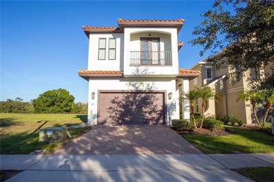 7608 Excitement Drive, Kissimmee, FL 34747 - #: S4858279