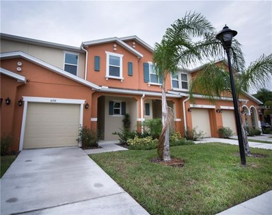 5105 Crown Haven Drive, Kissimmee, FL 34746 - #: S4858729