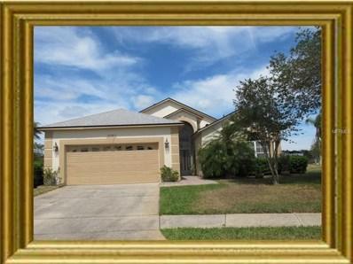 2585 Aster Cove Lane, Kissimmee, FL 34758 - #: S4859145