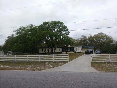 117 Buck Trail, Davenport, FL 33837 - #: S4859280