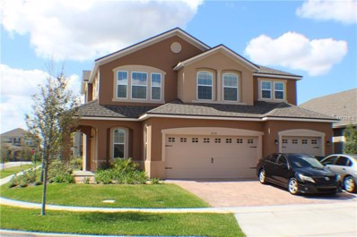 2510 Fontaine Drive, Kissimmee, FL 34741 - #: S4859401