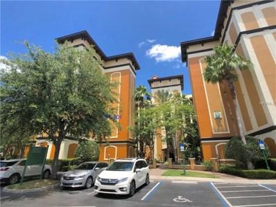 12539 Floridays Resort Drive UNIT D-301, Orlando, FL 32821 - #: S5001166