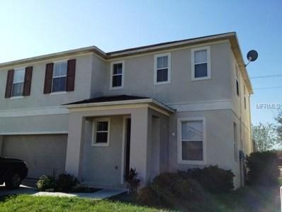 1530 Pine Ridge Drive, Davenport, FL 33896 - #: S5002001