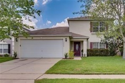 15260 Sugargrove Way, Orlando, FL 32828 - #: S5003413