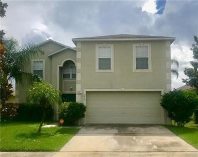 2917 Ariel Avenue, Kissimmee, FL 34743 - #: S5003702