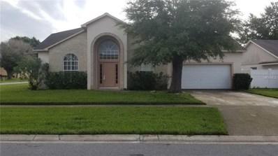 11901 Frieth Drive, Orlando, FL 32837 - #: S5003809