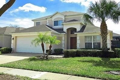 8542 Sunrise Key Drive, Kissimmee, FL 34747 - #: S5004081