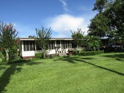 1595 Macy Island Road, Kissimmee, FL 34744 - #: S5004254