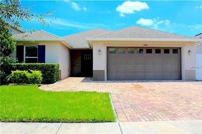 1346 Sawgrass Pointe Drive, Orlando, FL 32824 - #: S5004283