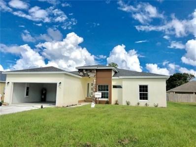 44 Sawfish Court, Poinciana, FL 34759 - #: S5004313