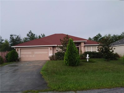 1423 Kissimmee Court, Poinciana, FL 34759 - #: S5004503