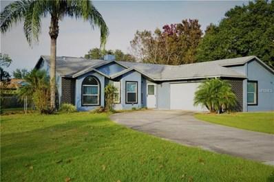 422 Rebecca Drive, Saint Cloud, FL 34769 - #: S5005040