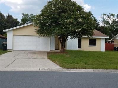 814 Spicewood Drive, Lakeland, FL 33801 - #: S5005075