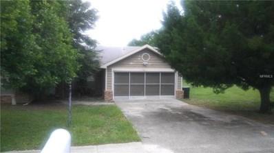 791 Dan River Avenue, Deltona, FL 32725 - #: S5005330