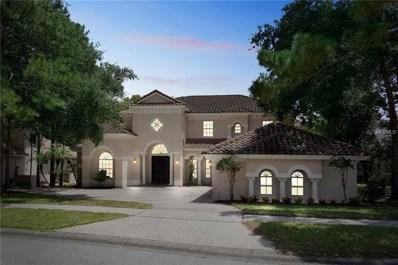 136 Cherry Creek Circle, Winter Springs, FL 32708 - #: S5005558
