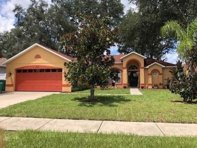 442 Marlberry Leaf Avenue, Kissimmee, FL 34758 - #: S5005744