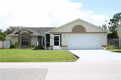 510 Hummingbird Court, Poinciana, FL 34759 - #: S5005911