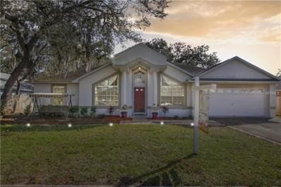 4278 Shades Crest Lane, Sanford, FL 32773 - #: S5006021