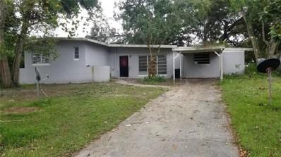 21402 Lincoln Road, Brooksville, FL 34601 - #: S5006268