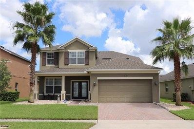 1347 Sawgrass Pointe Drive, Orlando, FL 32824 - #: S5006275
