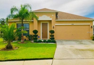 4986 Sweet Cedar Circle, Orlando, FL 32829 - #: S5006300