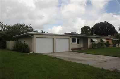1456 Flamingo Drive, Kissimmee, FL 34746 - #: S5006426