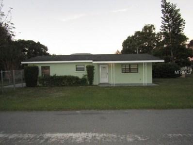 200 16TH Street, Saint Cloud, FL 34769 - #: S5006577