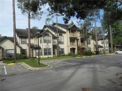 4104 Enchanted Oaks Circle UNIT 1508, Kissimmee, FL 34741 - #: S5006599