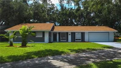 1505 Crystal Lake Drive, Lakeland, FL 33801 - #: S5006652