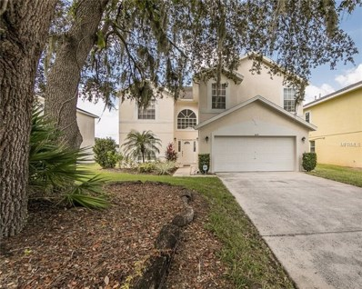 632 Pinewood Drive, Davenport, FL 33896 - #: S5006838