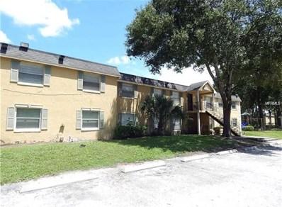 7638 Forest City Road UNIT C, Orlando, FL 32810 - #: S5006873