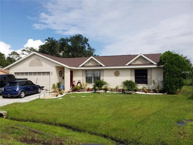 344 Cocoa Court, Kissimmee, FL 34758 - #: S5007000
