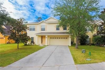 1061 Crane Crest Way, Orlando, FL 32825 - #: S5007104