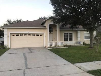 478 Acacia Tree Way, Kissimmee, FL 34758 - #: S5007181