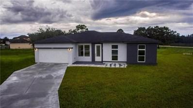 1902 Sawfish Drive, Poinciana, FL 34759 - #: S5007297
